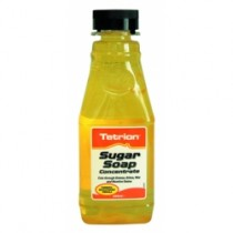 Sugar Soap Concentrate 500ml
