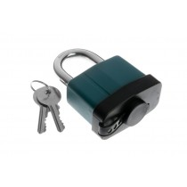 Tessi Heavy Duty Outdoor Padlock 60mm
