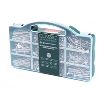 Classic Screw Assorted Tray