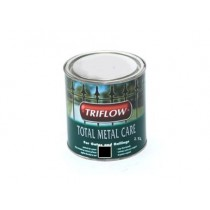 Triflow Total Metal Care 1L Black