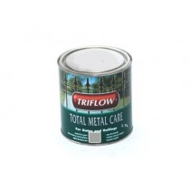Triflow Total Metal Care 2.5L Silver