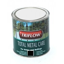 Triflow Total Metal Care 500ml Black