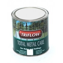 Triflow Total Metal Care 500ml White