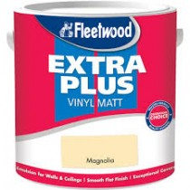 Fleetwood EX Plus Matt Magnolia 5L
