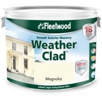 Weatherclad Magnolia 11L