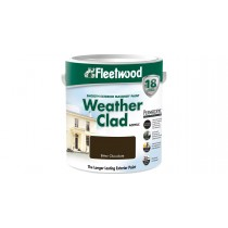 Weatherclad Brilliant Slate Grey 2.5L