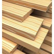50 x 35mm Imported Roofing Batten Treated Green ( Fin 47x35mm)