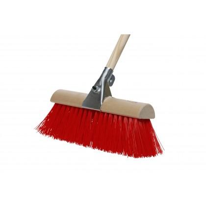 Yard brush screwfix minelab eureka gold