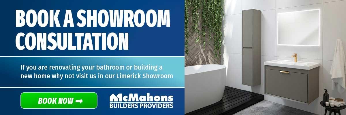 bathroom consultation Limerick