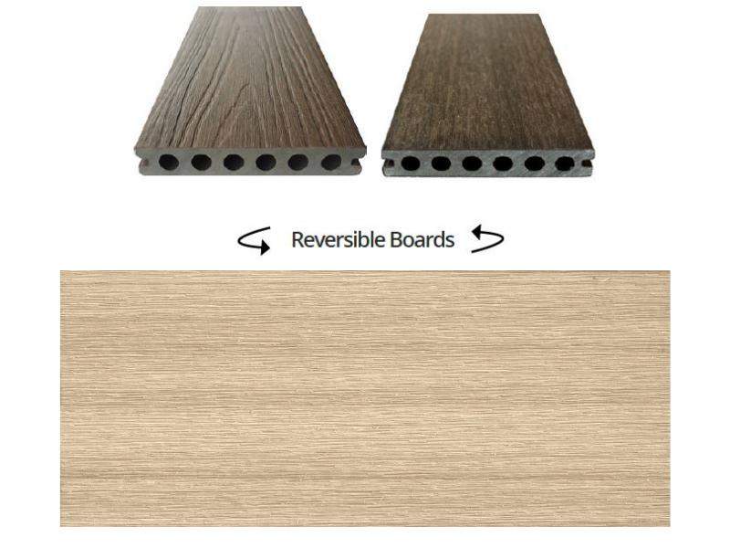 Composite Cedar