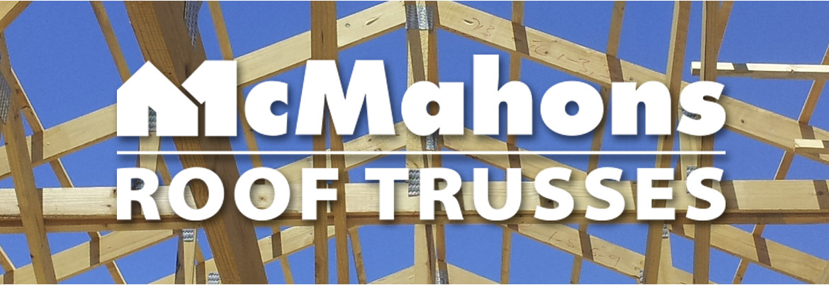 Mcmahons Roof Trusses